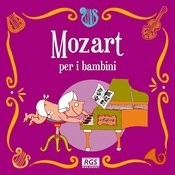 Mozart Per I Bambini Songs
