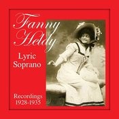 Lyric Soprano, Recordings 1928-1935 Songs