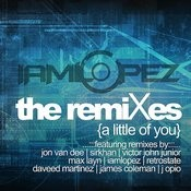 A Little Of You (The Remixes) Songs