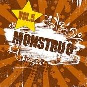 Monstruo Vol. 5 Songs