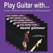 Play Guitar With David Gilmour Songs