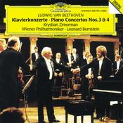 Beethoven: Piano Concertos No.3 Op.37 & No.4 Op.58 Songs