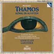 Mozart: Thamos, König In Ägypten K.345 (K.336a) Songs
