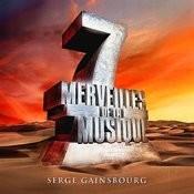 7 Merveilles De La Musique: Serge Gainsbourg Songs