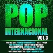 Pop Internacional Vol. 3 Songs