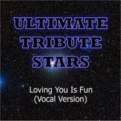 Easton Corbin - Loving You Is Fun (Vocal Version) Songs