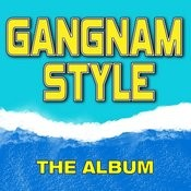 Gangnam Style - The Album Songs