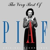 The Very Best Of Edith Piaf Songs