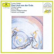 Mahler: The Song of the Earth Songs