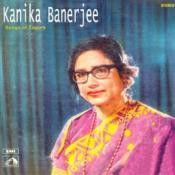 Kanika Banerjee Songs Of Tagore Songs