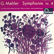 Mahler: Symphony No.4 in G Songs