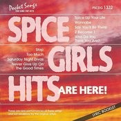 The Spice Girls Hits Are Here! Songs