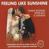 Feeling Like Sunshine Song