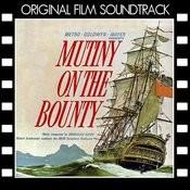 Mutiny On The Bounty (Original Film Soundtrack) Songs