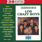 Los Exitos De Oro De Los Crazy Boys Songs