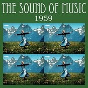 The Sound Of Music (1959) Songs