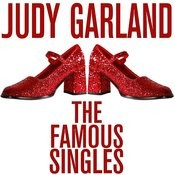 Judy Garland: The Famous Singles Songs