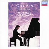 Chopin: Etudes Songs