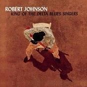 King Of The Delta Blues Singers (1961) Songs