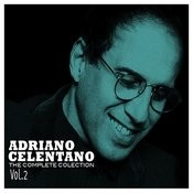 Adriano Celentano: The Complete Collection, Vol. 2 Songs