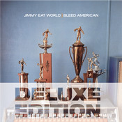 Bleed American (Deluxe Edition) Songs