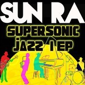 Supersonic Jazz I - Ep Songs