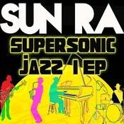 Supersonic Jazz I - Ep Songs