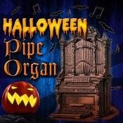 Halloween Pipe Organ Songs