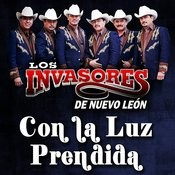 Con La Luz Prendida - Single Songs
