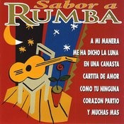Sabor A Rumba Songs