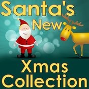 Santa's New Xmas Collection Songs
