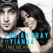 Take Me Away (Nael Remix) Song