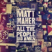 All The People Said Amen Songs
