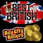 Best Of British: Bay City Rollers Songs