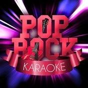 Karaoke - Pop Rock Songs