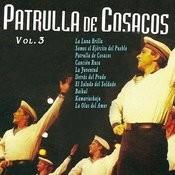 Patrulla De Cosacos Vol. 3 Songs