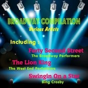 Broadway Compilation Songs