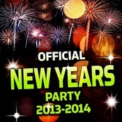 Official New Years Party 2013-2014 Songs