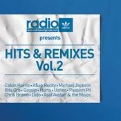 Radio Adidas Original Presents: Hits & Remixes, Vol. 2 Songs
