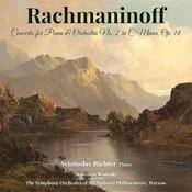 Rachmaninoff: Concerto For Piano & Orchestra No. 2 In C Minor, Op. 18 Songs