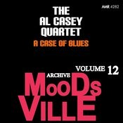 Moodsville Volume 12: A Case Of Blues Songs