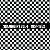 Ska Origins, Vol. 4: 1954 - 1962 Songs