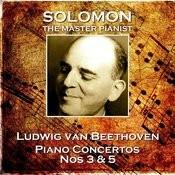 Beethoven: Piano Concertos Nos 3 & 5 Songs