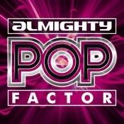 Almighty Pop Factor Volume 3 Songs