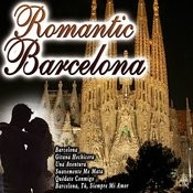 Romantic Barcelona Songs
