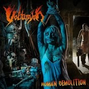 Human Demolition Songs