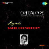 Legends - Salil Chowdhury Vol 1 Songs