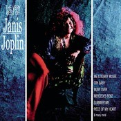 The Very Best Of Janis Joplin Songs