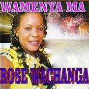 Wamenya Ma Songs