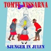 Tomtenissarna Sjunger In Julen Songs